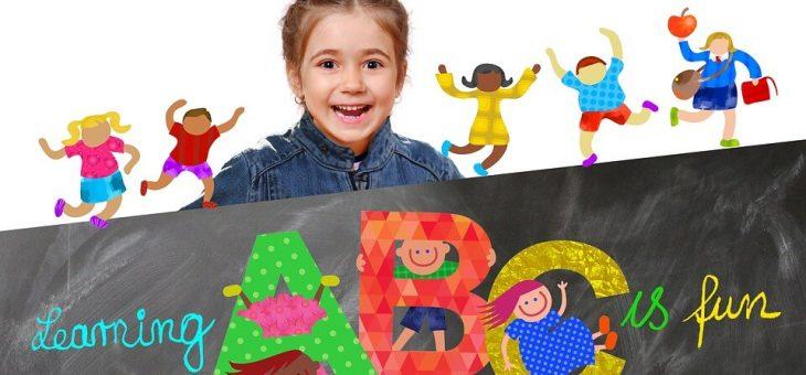 Nauka i zabawa – obóz językowy