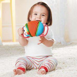 instrumenty muzyczne dla dzieci