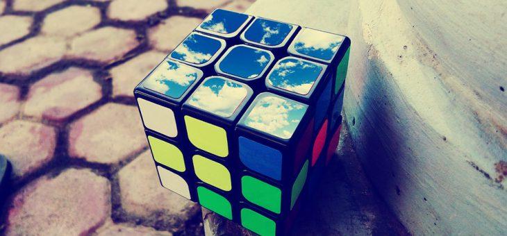 Logiczna i kreatywna gra