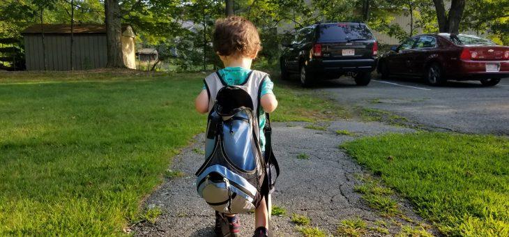 Idealny plecak szkolny, czyli jaki?