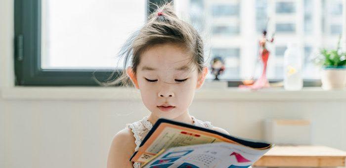 Nauka angielskiego online dla dzieci – metoda na blokadę językową