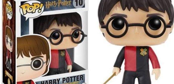 Gadżety z serii Harry Potter – dlaczego warto je mieć?